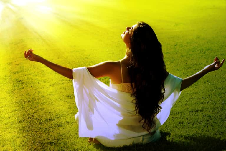 5 Tips To Increase Your Energetic Vibrational Frequency