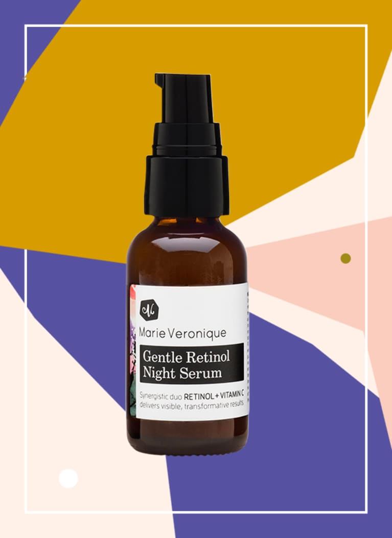 Marie Veronique Gentle Retinol Night Serum