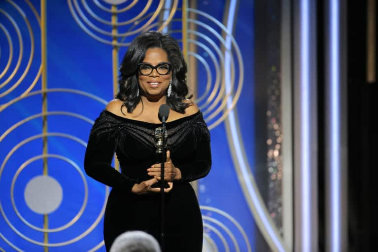 Empowerment Wins Big At The Golden Globes