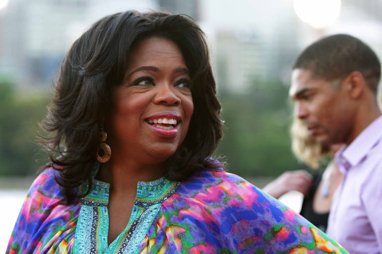 Happy Birthday, Oprah! 20 Of Her Best Quotes To Inspire You Today