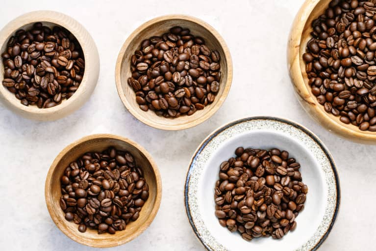 How To Best Store Coffee Beans For Freshness & Flavor