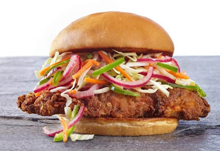 Is The Future Of Fast Food An Organic Fried Chicken Chain?