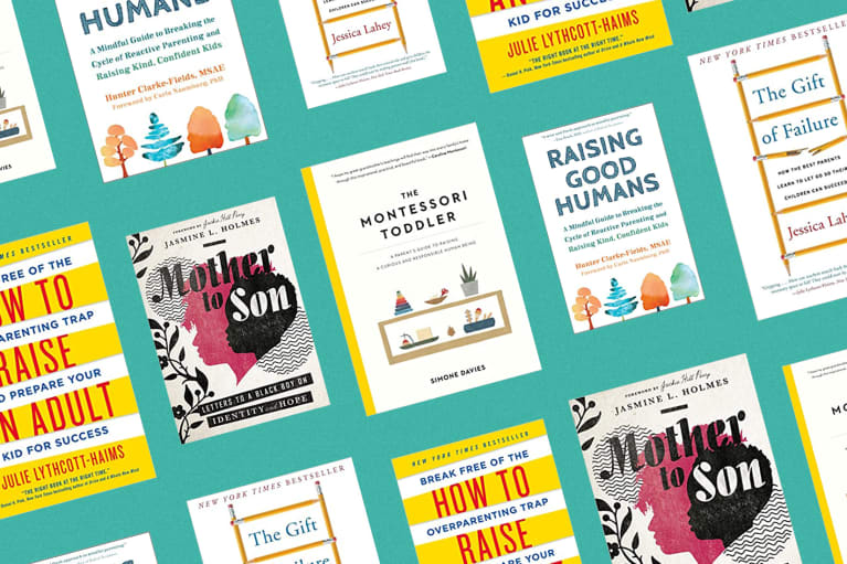 13 Worthwhile Books To Help You Be The Best Parent You Can Possibly Be
