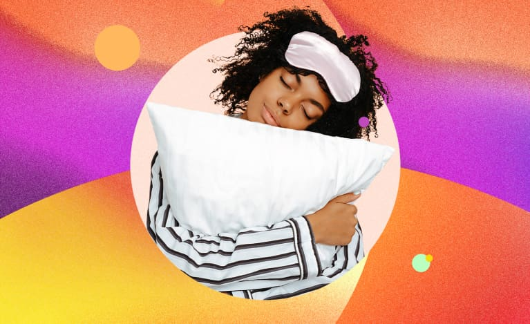 How Much Sleep Do You Actually Need & Is It Bad To Get Too Much?
