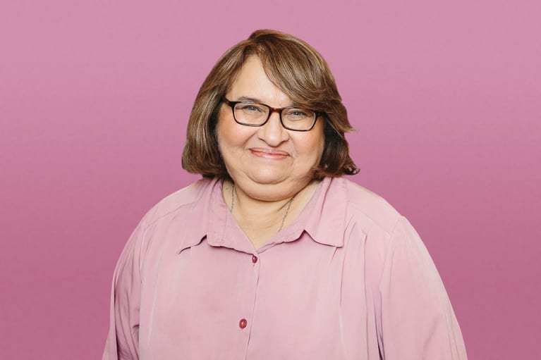 mindbodygreen Podcast Guest Sharon Salzberg