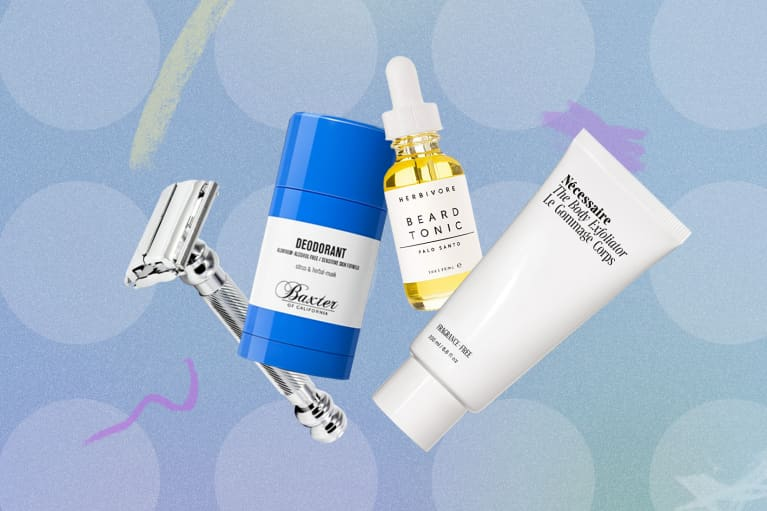 Natural & Clean Men's Grooming: 16 Of The Best Recommendations