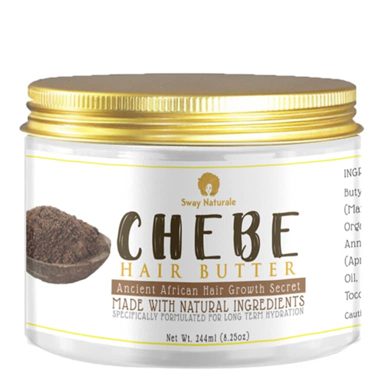 Sway Naturale Chebe Butter