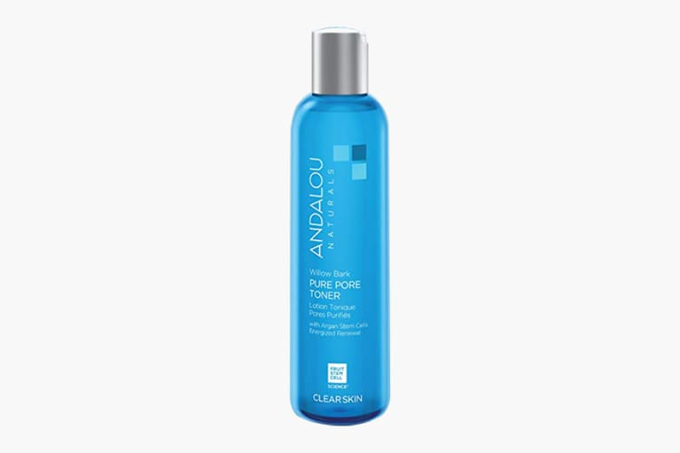 <p>Andalou Naturals Willow Bark Pure Pore Toner</p>
