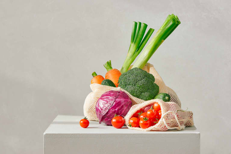 How To Retrain Your Brain To Get Excited About Veggies In Just 3 Steps