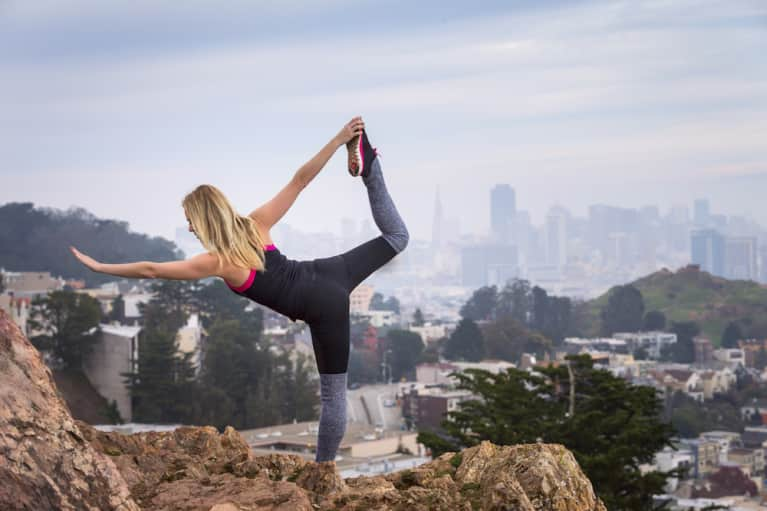 How To Practice Yoga So That You Stop Struggling In Life (And On The Mat)