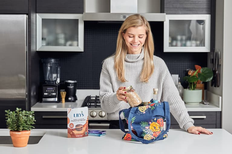 How One Sweet-Toothed RDN Gave Her Pantry A Low-Sugar Makeover