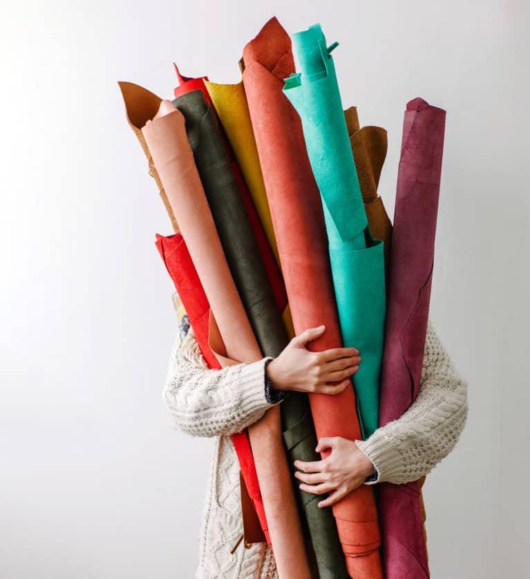 The Psychology Of Color: A Feng Shui Expert Explains