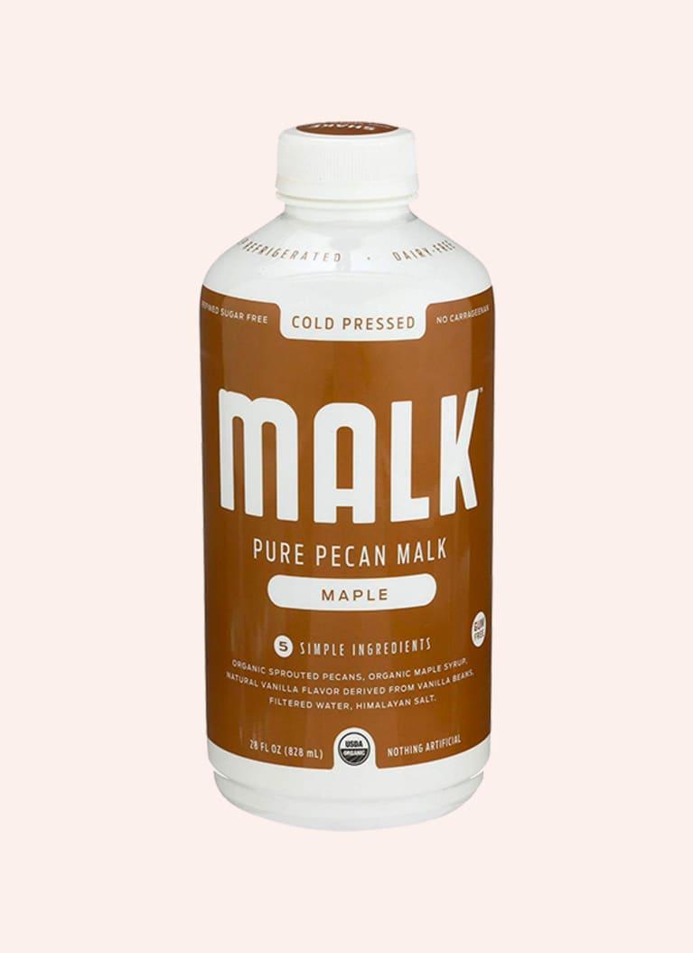 Maple Pecan MALK