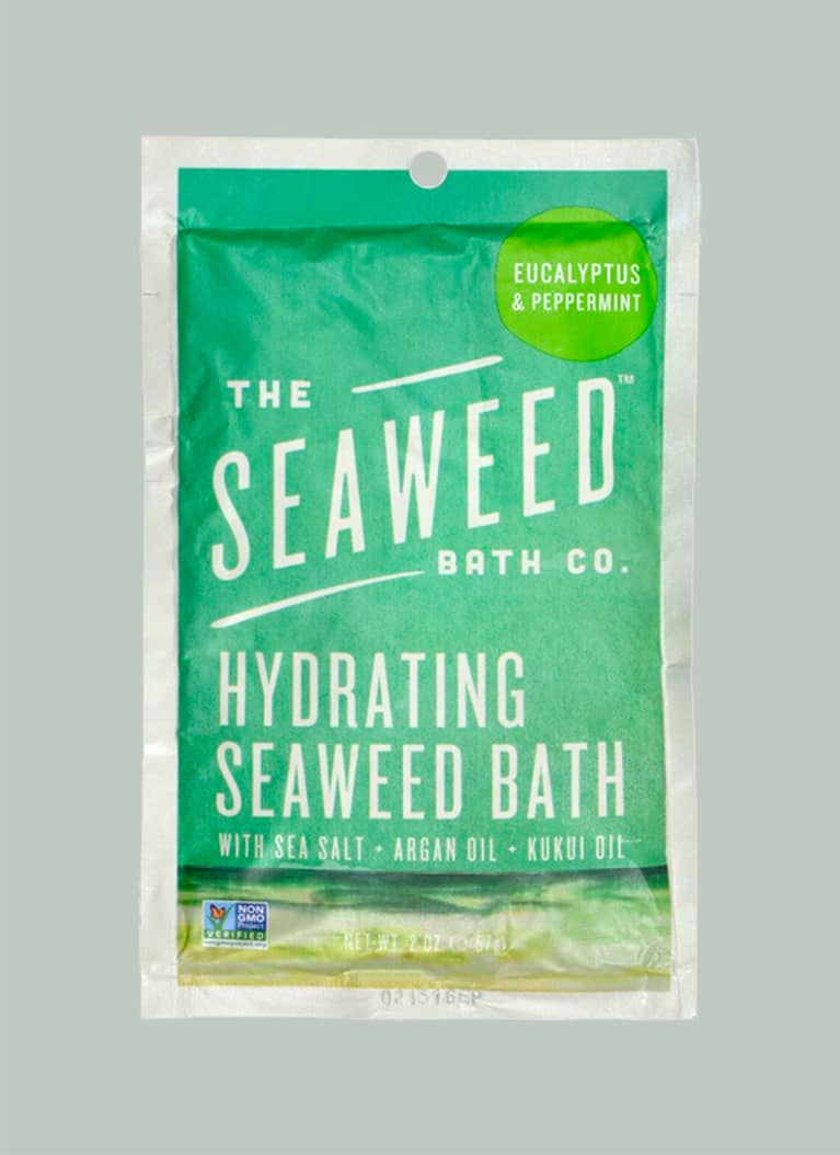 The Seaweed Bath Co. hydrating soak