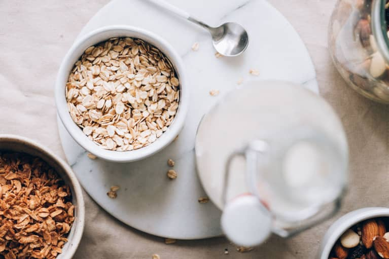 Beta-Glucan, Explained: Here's Why It's Linked To Lowering Bad Cholesterol