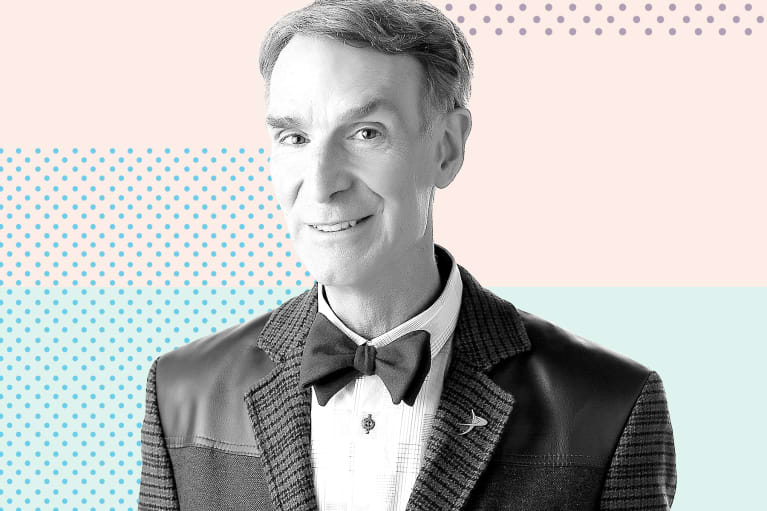 Bill Nye Says These 3 Lifestyle Changes Can Have A Big Impact On Climate Change