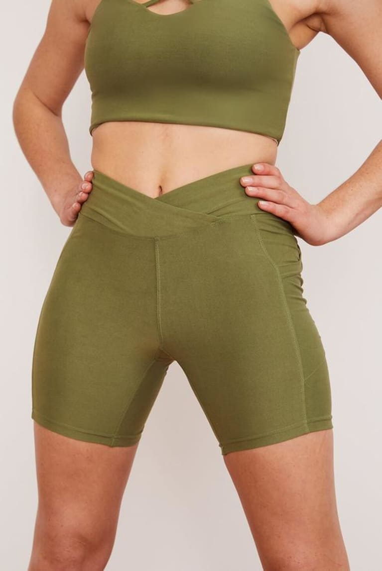 Wolven shorts