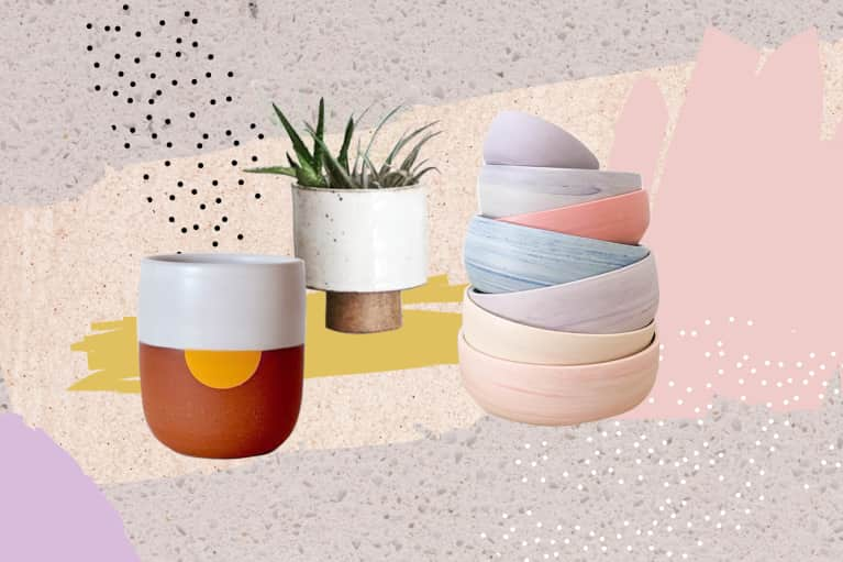 So THIS Is Where You Can Buy All Those Stunning Ceramics You See On Instagram