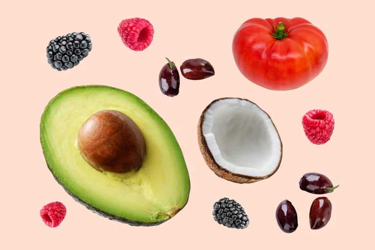 Fruit you can eat while on the keto diet