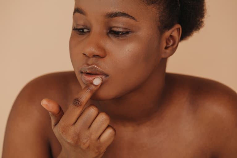You Probably Need To Exfoliate Your Lips: Try One Of These 12 DIY Scrubs