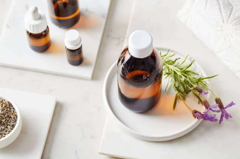 Can Essential Oils Actually Ease Headaches? We Sniffed Out The Science