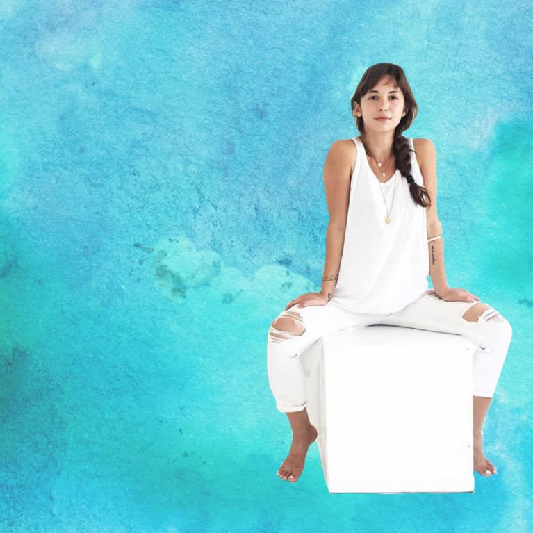 Meditation Secrets We Learned From 5 Minutes With Desiree Pais
