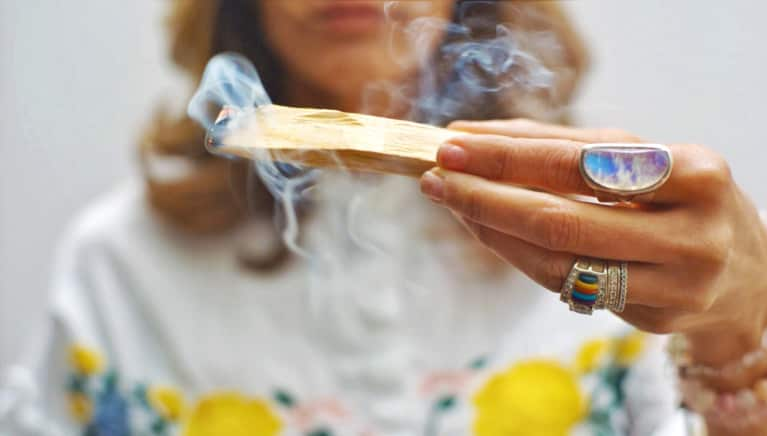 Want To Chase Away Bad Vibes? This Is The Only Scent You Need