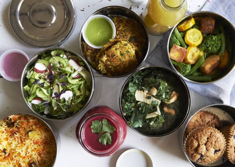 An All-Ayurvedic Restaurant Just Landed In NYC—Here's A Recipe You Can Make At Home