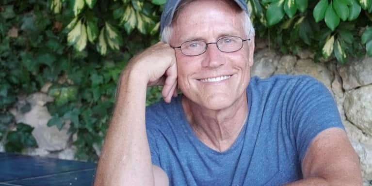 Paul Hawken Knows Exactly How We Can Reverse Climate Change