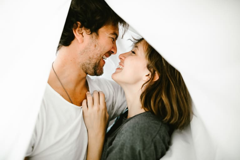 Are You In Love — Or Just Infatuated? Here's How To Tell The Difference