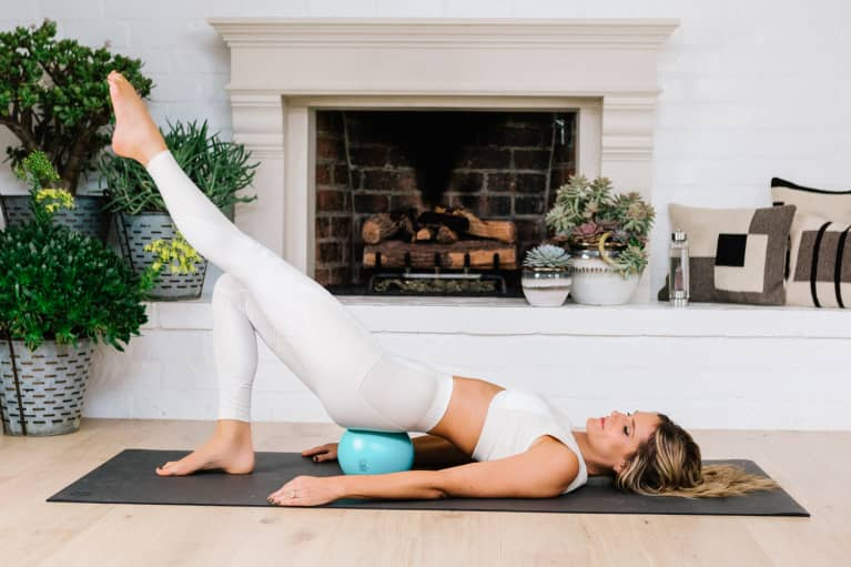 Your Pelvic Floor: How It Can Help You Reduce Stress & Improve Gut Health