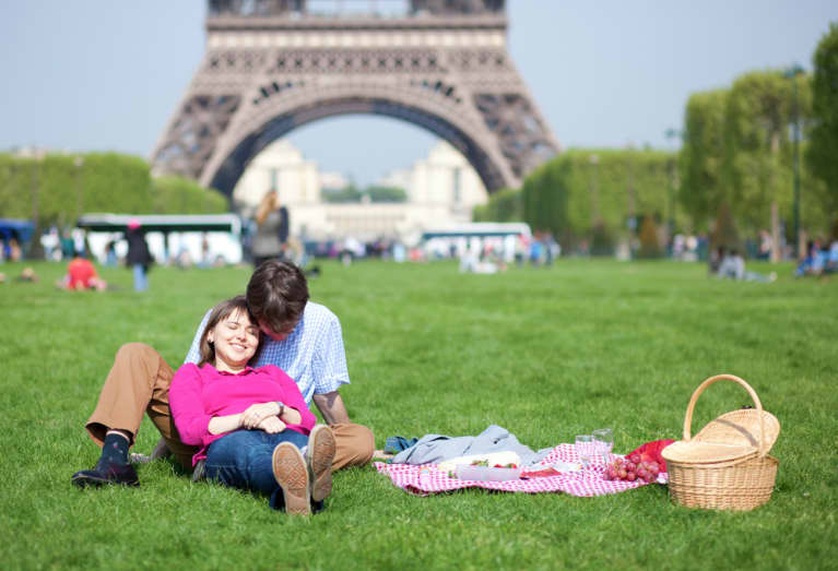 """17 Food """"Rules"""" From France To Maintain Your Ideal Weight & Live Right"""