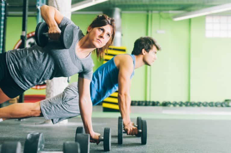 The 10 Most Annoying Things People Do At The Gym