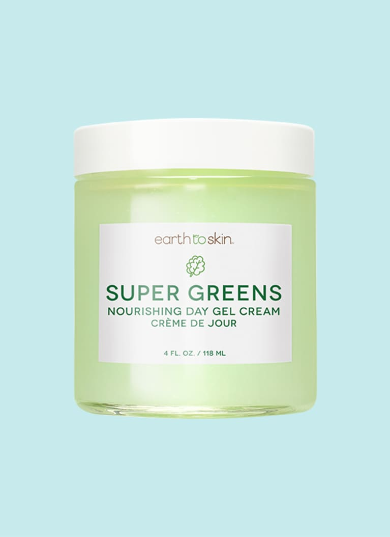 Super Greens Nourishing Day Gel Cream