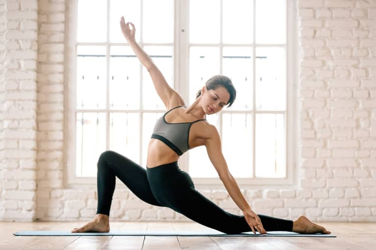 The 5 Best Yoga Poses For Improving Your Flexibility