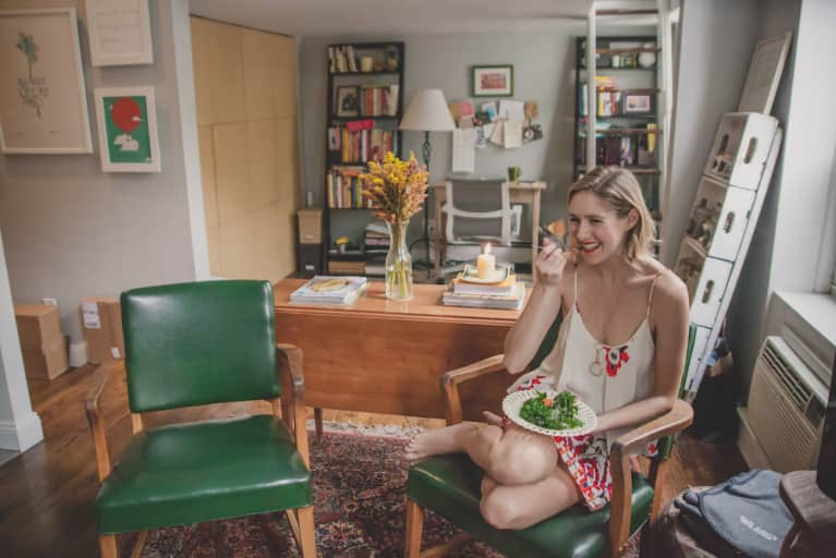 "What I Eat In A Typical Day: ""Feed Me Phoebe"" Tells All"