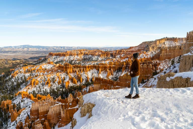 How To Help Our National Parks While The Government Is Shutdown