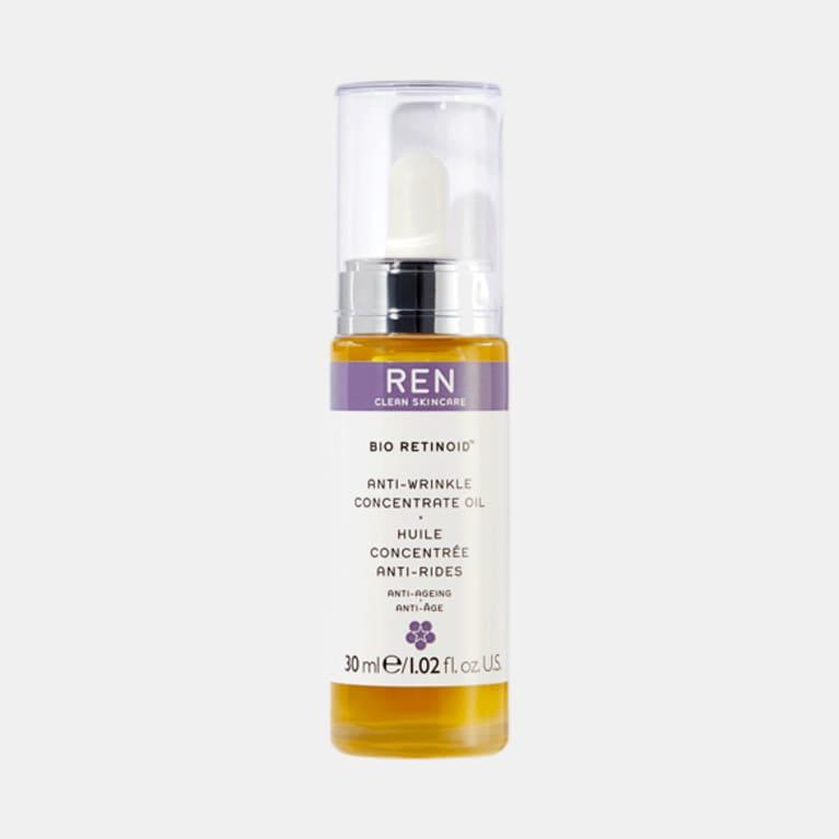 Ren Skin Care Bio Retinoid Anti Wrinkle Concentrate Oil