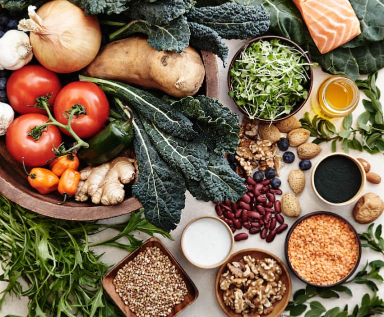 Here Are The USDA's New Dietary Guidelines (Watch Out, Sugar!)