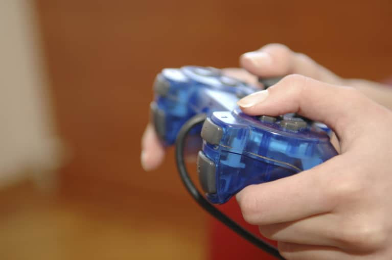 Are Video Games The Answer To Clinical Depression?