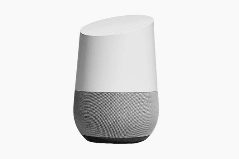 <p>Google Home</p>