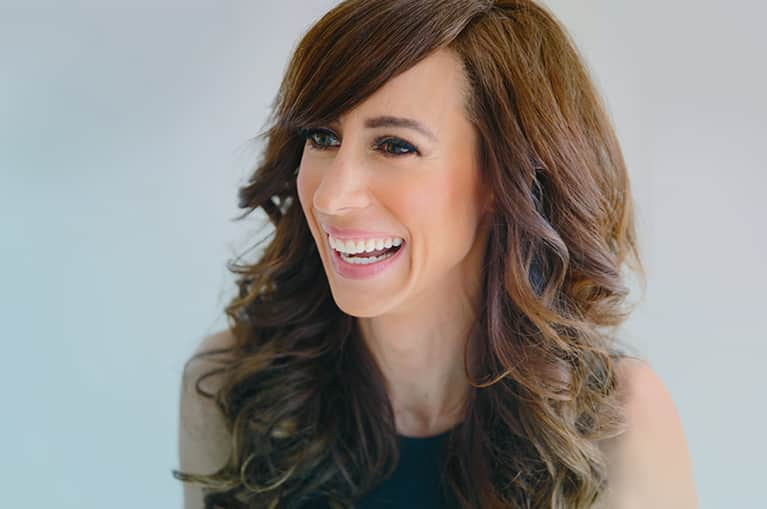 Melissa Hartwig, Founder Of Whole30, On Addiction & How Hitting Rock Bottom Inspired An International Health Movement