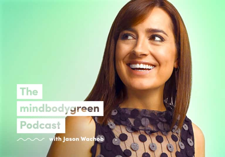 Flywheel CEO Sarah Robb O'Hagan On Getting Fired, Success In The Wellness Industry & The Importance Of Vulnerability