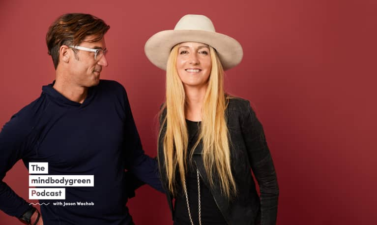 Rich Roll & Julie Piatt On Living A Plant-Based Lifestyle, Working Together & Work-Life Balance