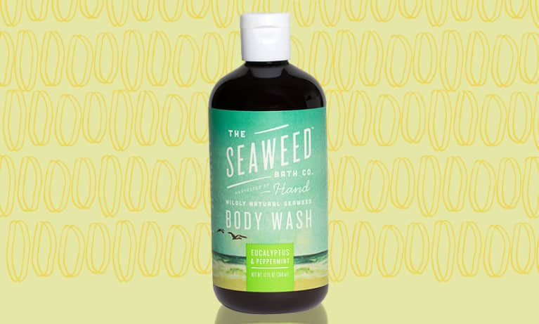 The Perfect Way To Ease Into The Seaweed-As-Skin-Care Phenomenon