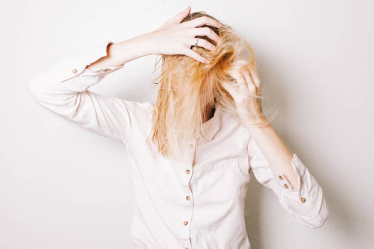 Psoriasis: What It Is, Why It Sucks & How To Deal With It, Naturally