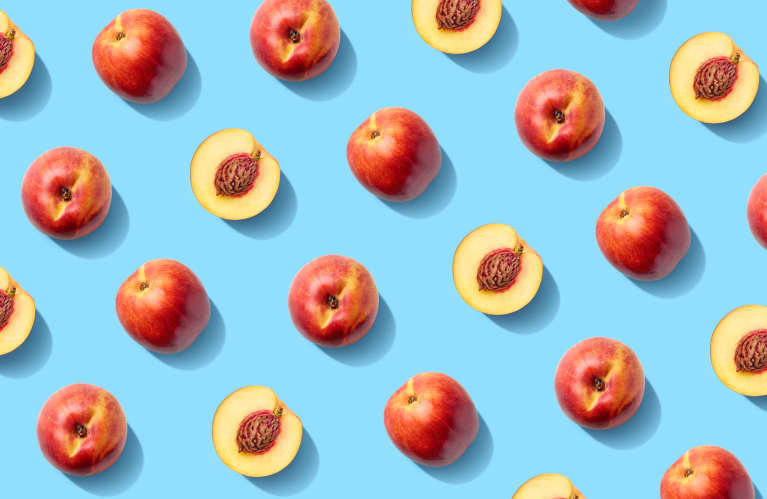 Peaches VS Nectarines: How To Use These Similar Stone Fruits