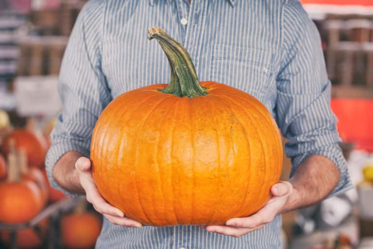 Did You Know You Can Juice A Pumpkin? And Other Fun Facts