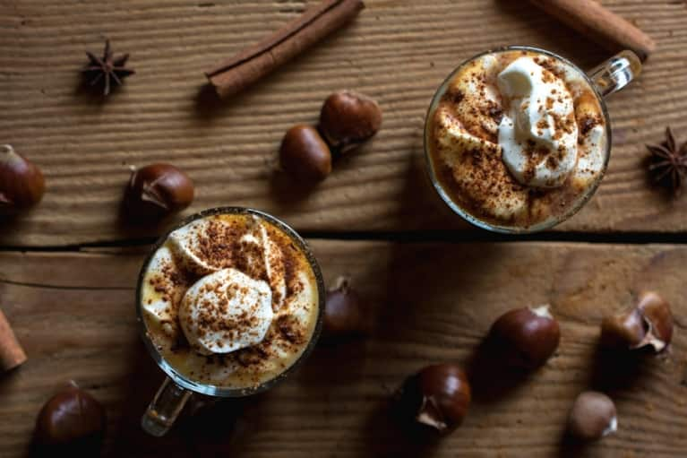 3 Ways To Get Your Pumpkin Spice Fix Without The Bad Stuff