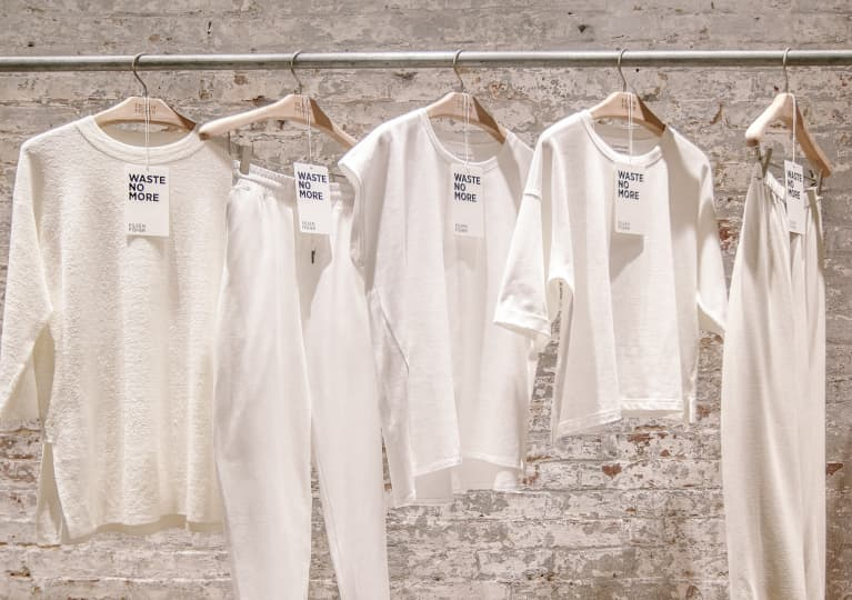 This Fashion Brand Is Turning Old Clothes Into Art & The Results Are Stunning